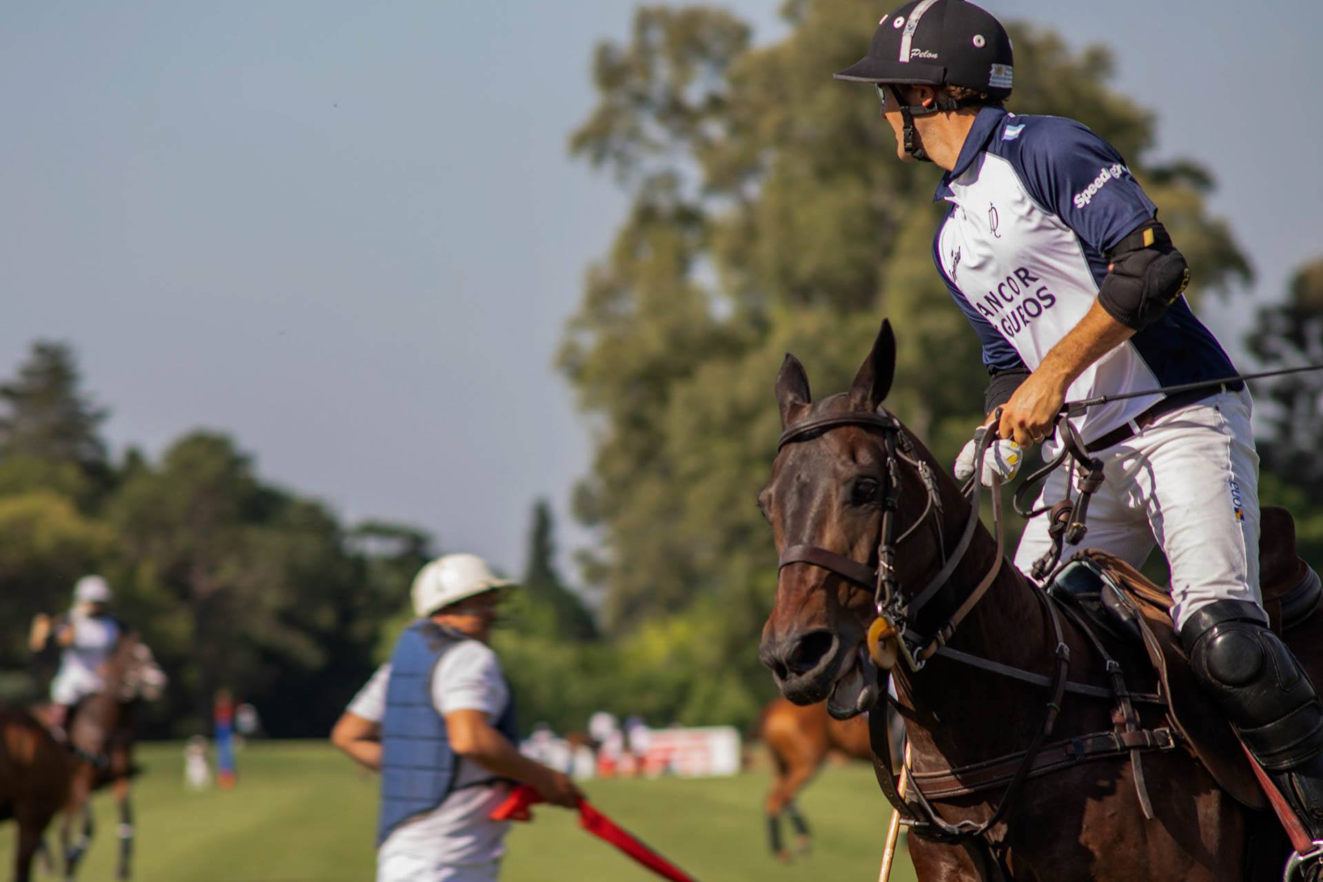 Hurlingham Club Polo 13