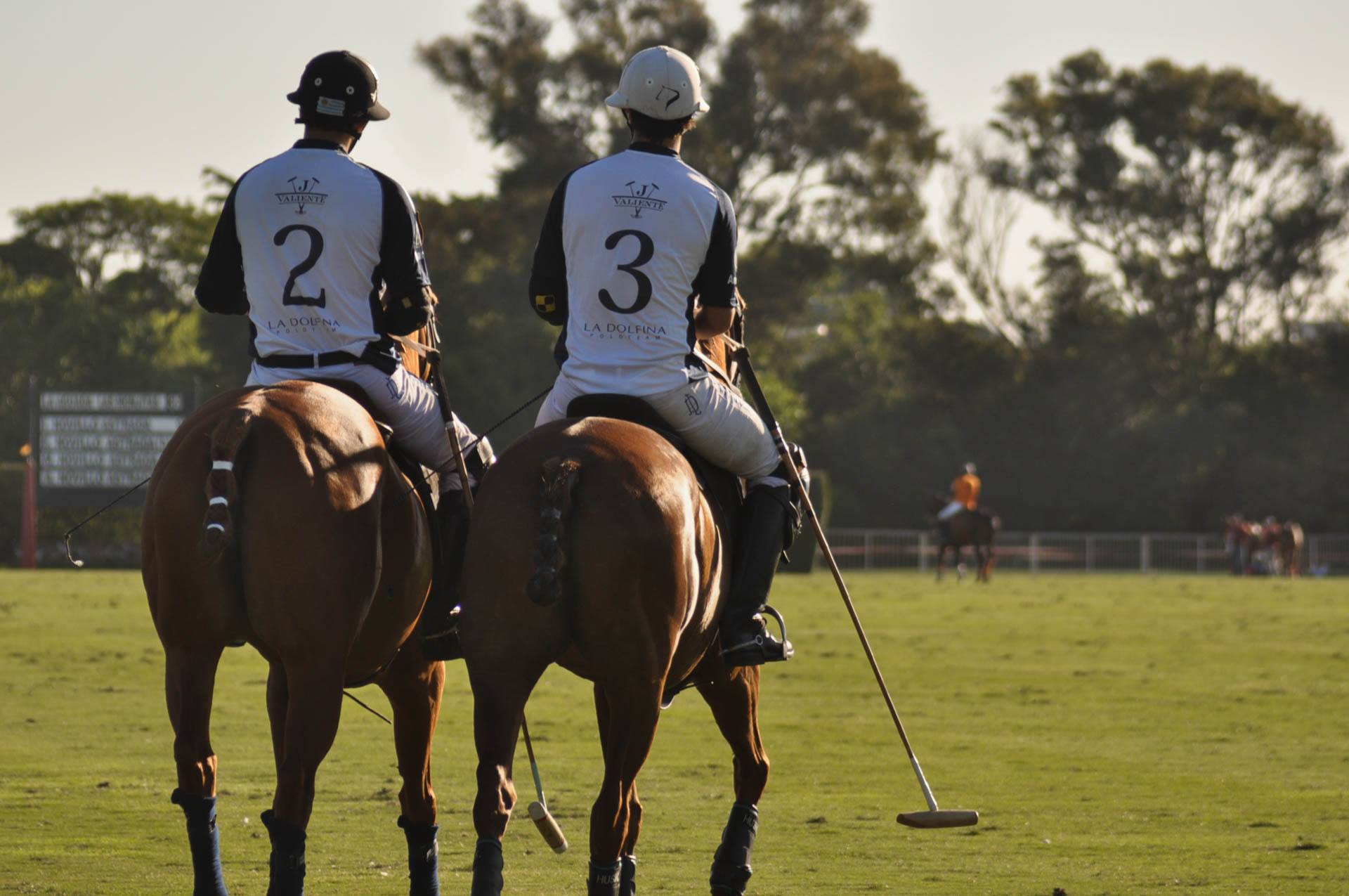 Hurlingham Club Polo-9