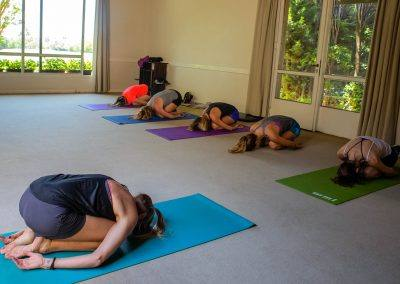 Hurligham Club Yoga