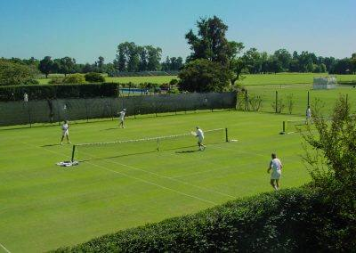 Hurligham Club Tennis