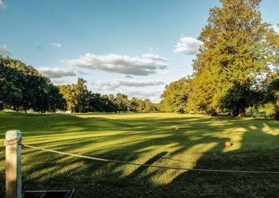 Hurlingham Club - Golf